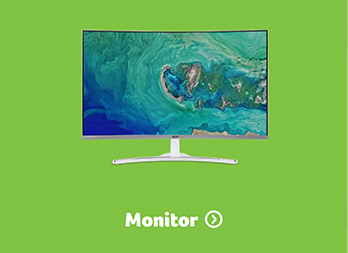 Acer Monitors