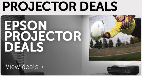 Epson Projector Deals
