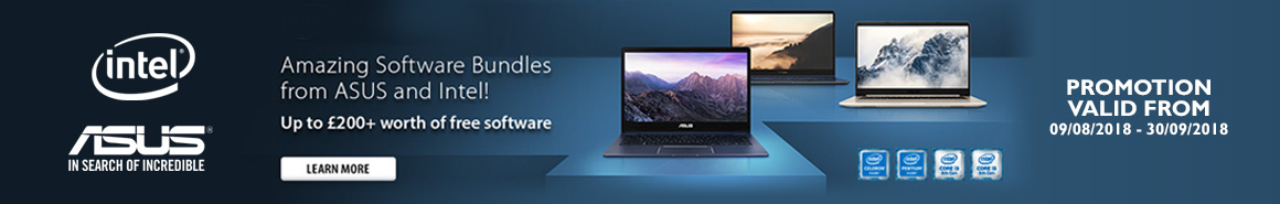 Asus Intel Bundle