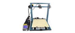 Large Build Area 3D Printers