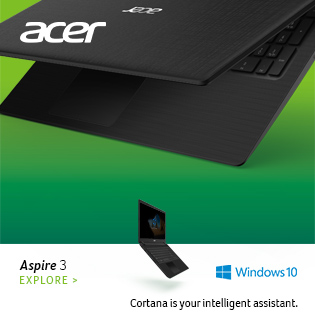 Acer Aspire 3 Notebooks