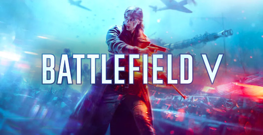 Best PCs for Battlefield V