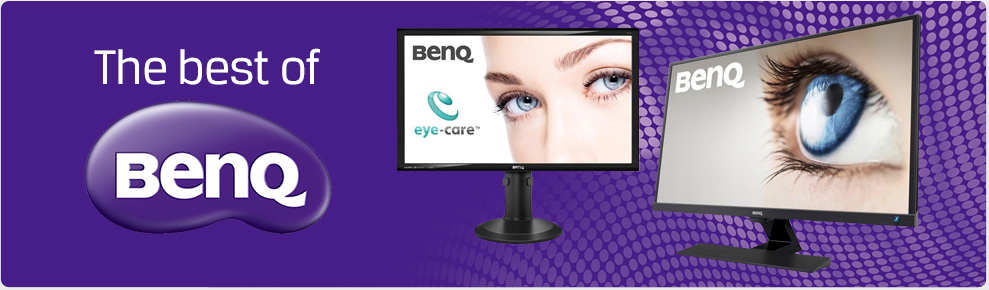 The Best of BenQ