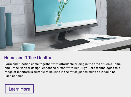 Home and Office Monitor