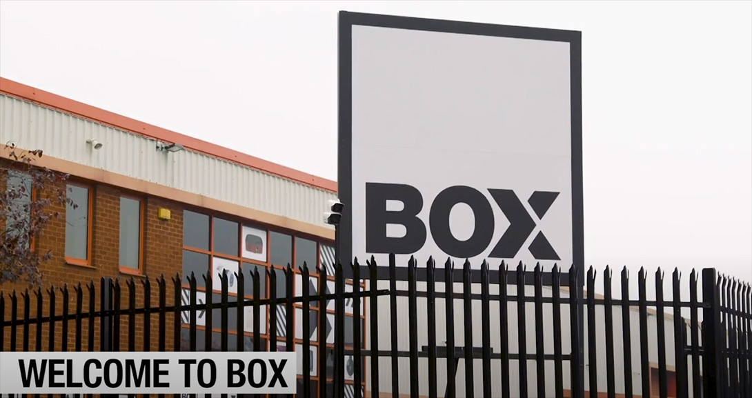 Box Warehouse