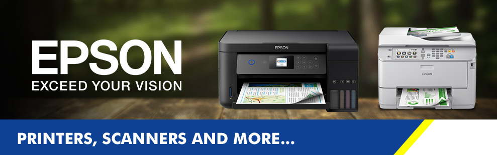 Introduction to Epson