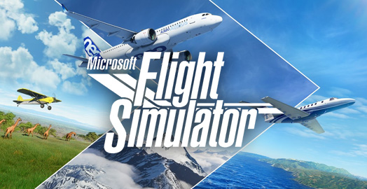 Best PCs for Microsoft Flight Simulator