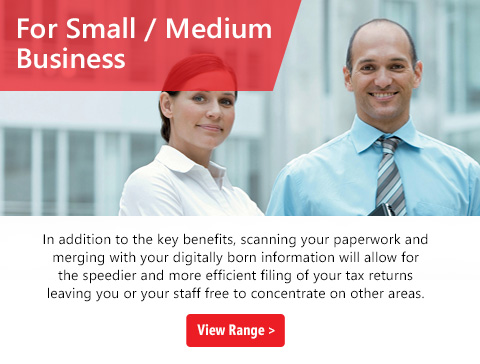 Small - Medium Business
