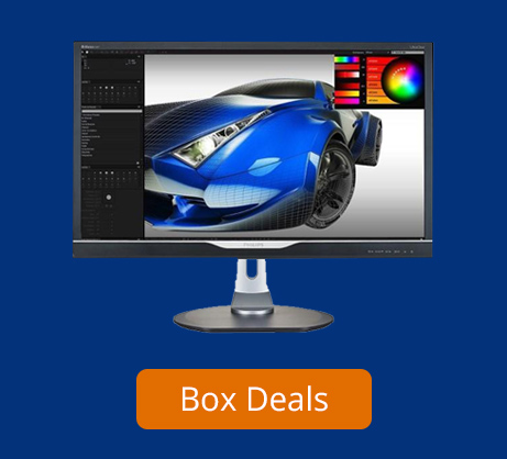 Philips Monitor Deals