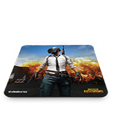 Free PUBG QcK+ Mouse Pad
