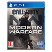 Free Call Of Duty MW PS4