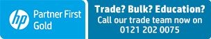 Trade? Bulk? Education? Call the Trade Team on 0121 202 0075