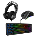 Free Lenovo M500 and H500 Headset and K500 Keyboard