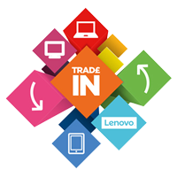 Lenovo Trade-in Promotion