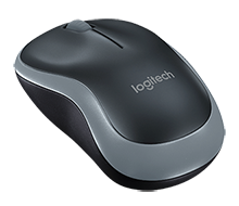 Includes FREE Logitech M185 Wireless Mouse £12.99 RRP