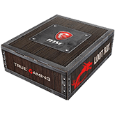 FREE MSI Lootbox With This Product