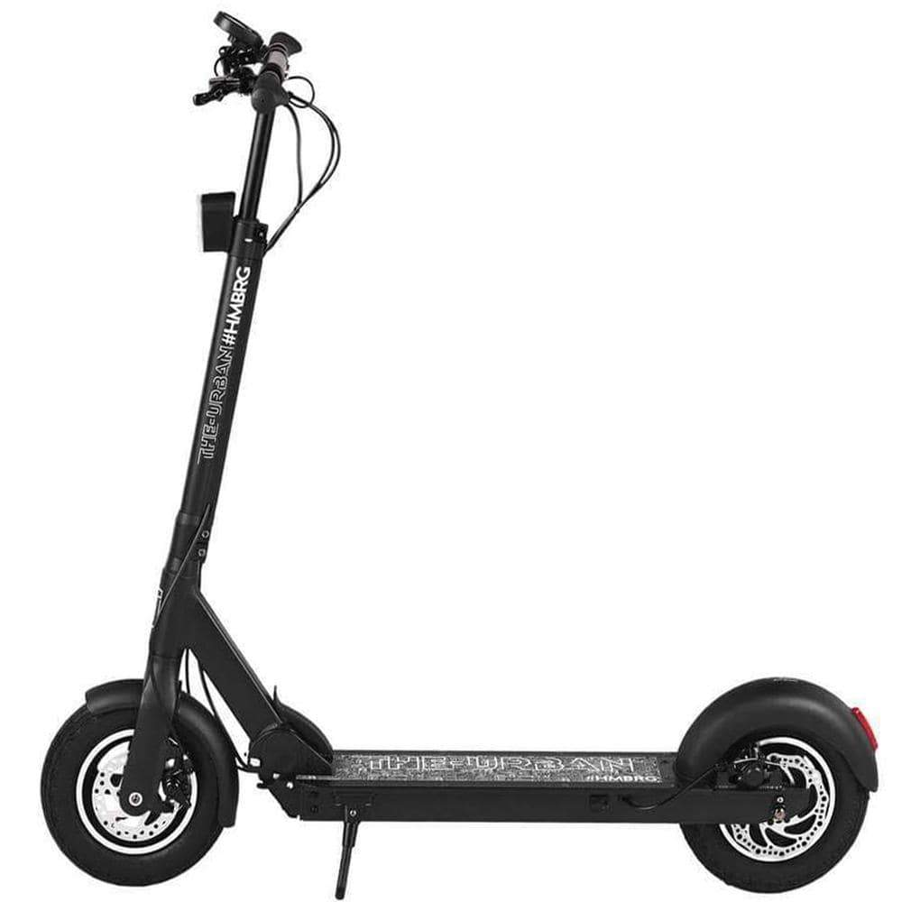 urban hmbrg electric scooters