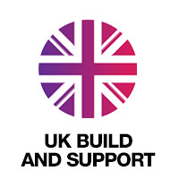 UK Build and support