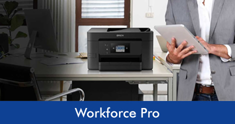 Workforce Printer Range