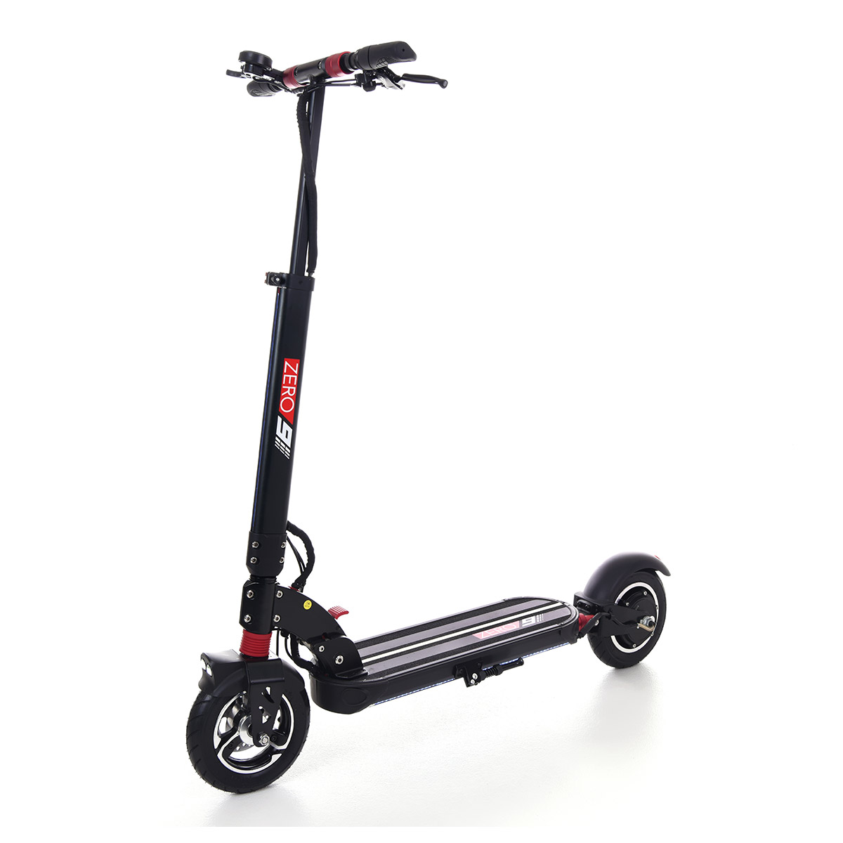 zero 9e electric scooter