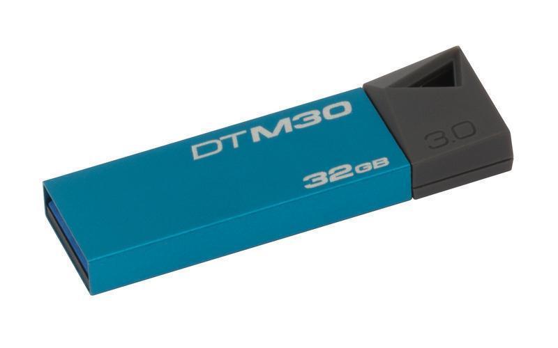 Metal 32GB USB 3.0 Kingston Drive!
