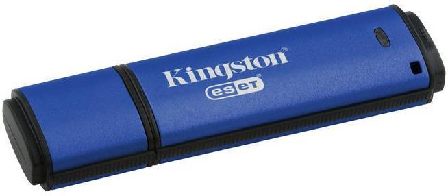 Image of Kingston DataTraveler Vault Privacy 3.0 USB 16 GB Pen Drive