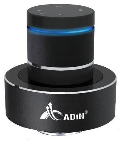 Adin S8BT 26W USB Powered Vibration Speaker