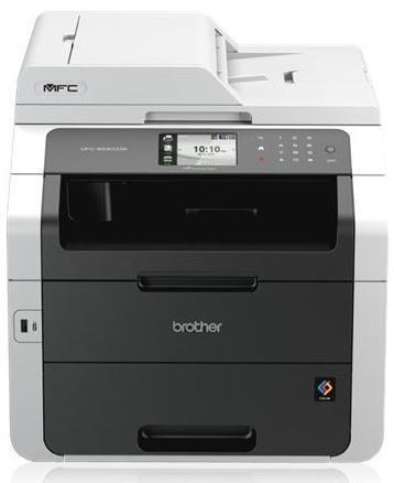 Brother - MFC9330CDWZU1
