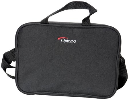 Optoma Black Universal Projector Carry Bag, SP.8EF08GC01