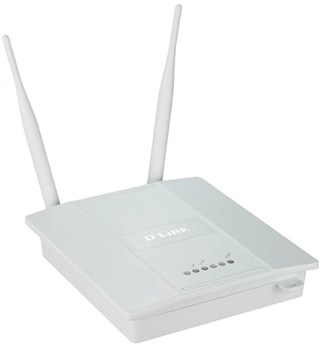 DAP-2360, D-Link DAP-2360 Wireless N300 PoE Access Point