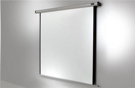 Celexon Electric Home Cinema Projector Screen 160 X Cm 1:1, 4260094731112