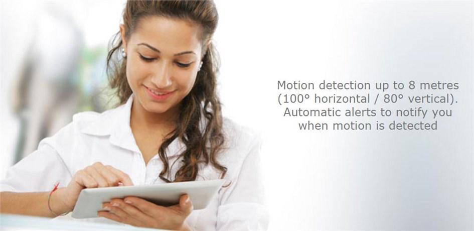 D-Link DCH-100KT Smart Home HD Starter Kit