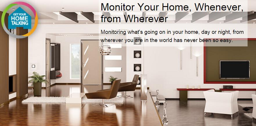 D-Link DCS-5010L mydlink™ Home Monitor 360