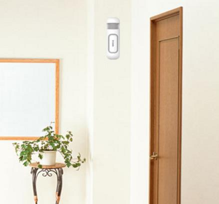 D-Link DCH-Z120 mydlink Home Battery Motion Sensor