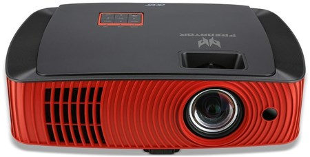 MR.JMS11.002, Acer Predator Z650 Full HD DLP Gaming 3D Projector