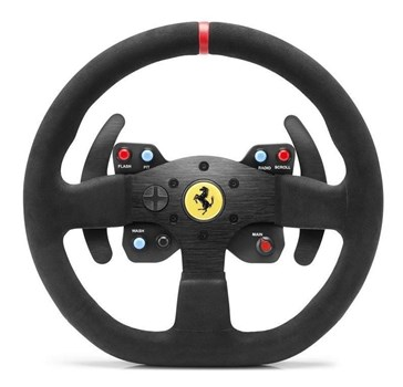 Thrustmaster 599XX EVO 30 Wheel Add-On Alcantara Edition, 4060071