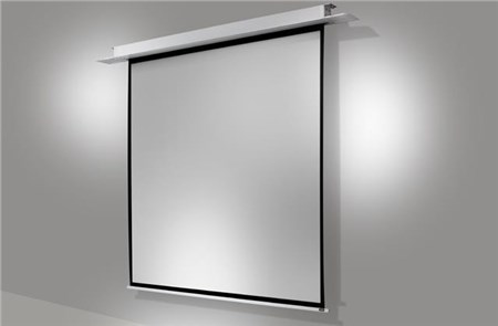 Celexon Ceiling Recessed Electric Screen Expert 180 X 135 Cm, 4260094731402