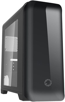 GMX-EXPLORER, Game Max Explorer Windowed Mini Tower Case