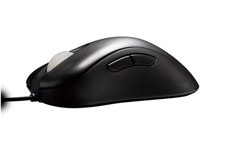 Zowie EC1-A Right Handed Mouse - BIG, 9H.N02BB.A2E