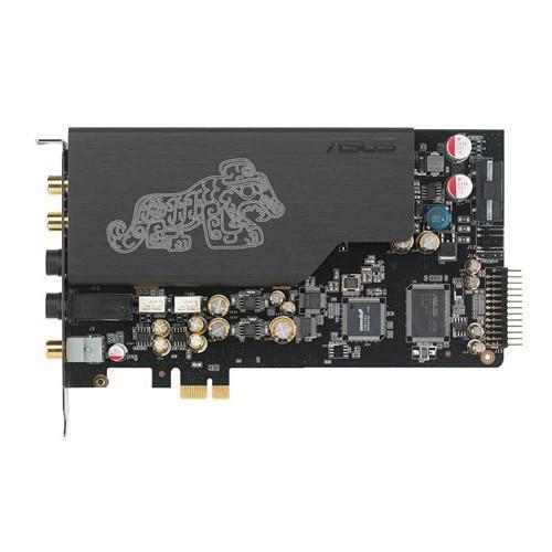 Image of Asus Xonar Essence STX II 7.1 PCI-E Sound Card