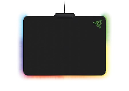 Razer Firefly Cloth Gaming Surface, RZ02-02000100-R3M1