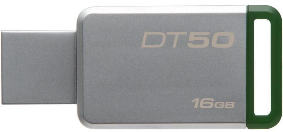 Kingston - DT50/16GB