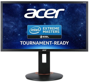 "Acer XF240H 24"" Full HD FreeSync 144Hz Gaming Monitor, UM.FX0EE.001"