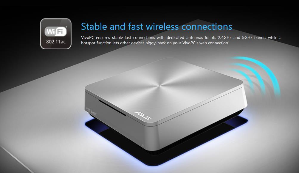 ASUS Vivo PC VM42-S173Z