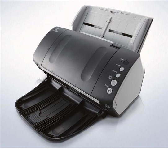 Fujitsu ImageScanner fi-7140 Sheetfed Scanner