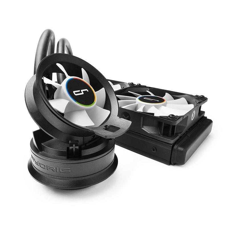 Cryorig - CR-A8A