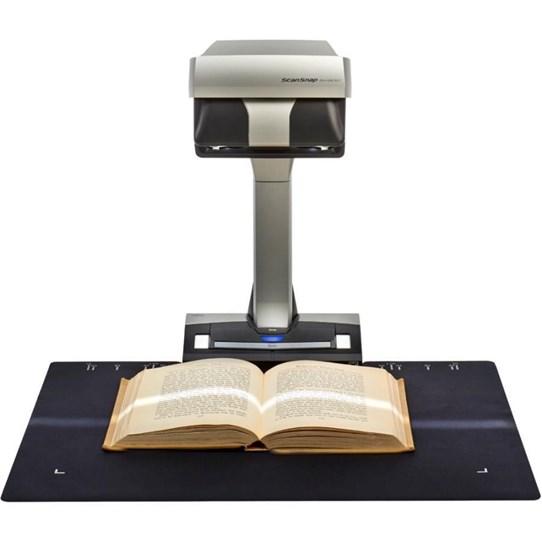 Fujitsu PA03641-B301 ScanSnap SV600 Overhead Scanner