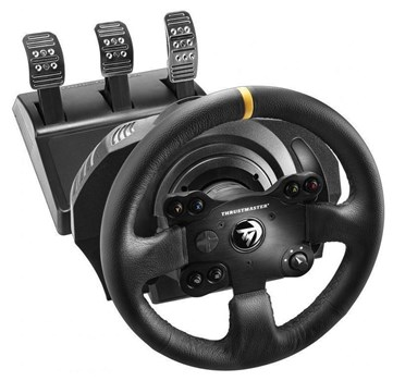 Thrustmaster TX Racing Wheel Leather Edition for Xbox One, 4468007