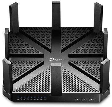 ARCHER C5400, TP-Link C5400 AC5400 Wireless Tri-Band MU-MIMO Gigabit Router