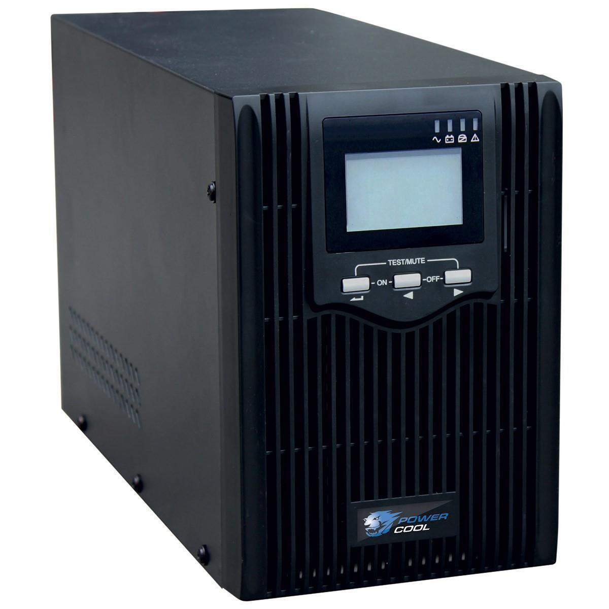 Powercool - PC 2000VA V2